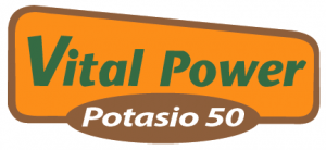 Zoberbac - Vital Power Potasio 50